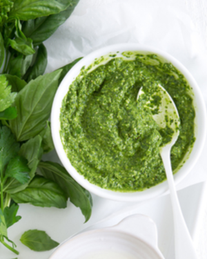 Low FODMAP Curry Paste