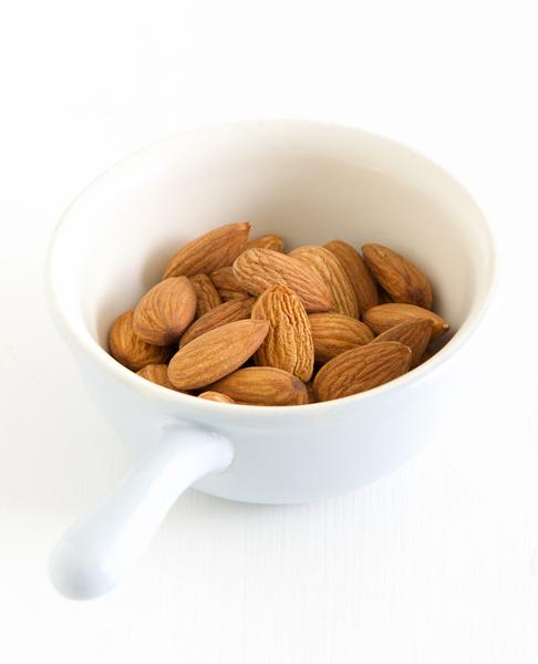 Low FODMAP Serve Almonds