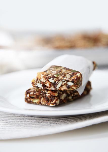 Wholefoods Energy Bar