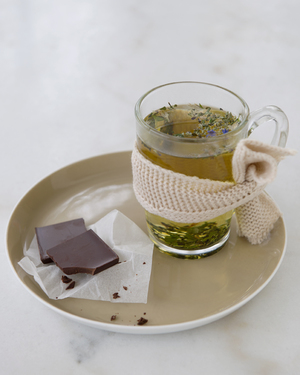 Chocolate & Herbal Tea