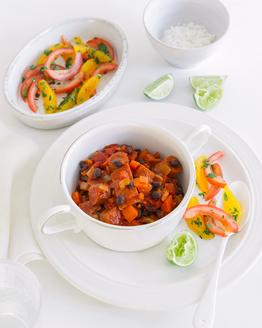 Vegetarian Feijao