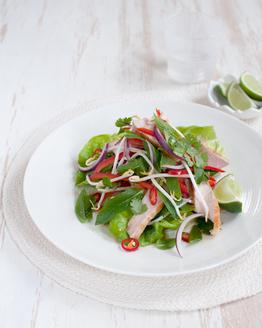 Thai Pork Salad