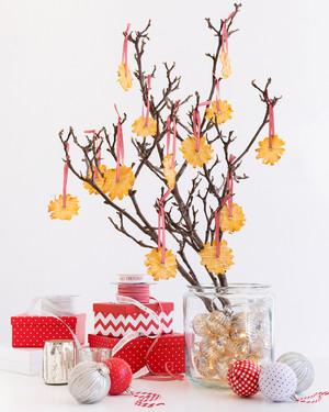 Pineapple Wreaths